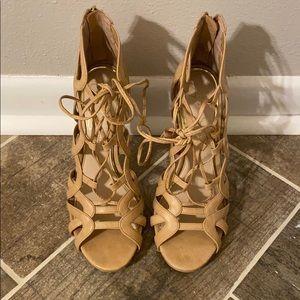 Jessica Simpson Racine Sandals